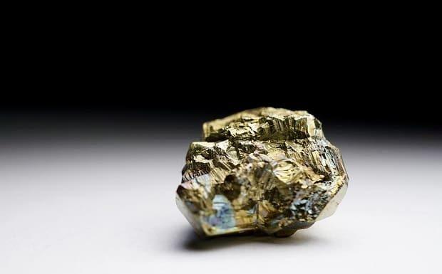 cómo saber si es oro