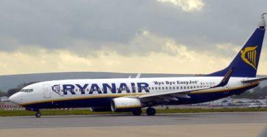 Ryanair Ha Cancelado Tu Vuelo