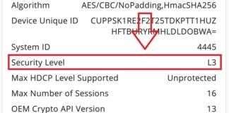dispositivos compatibles netflix hd