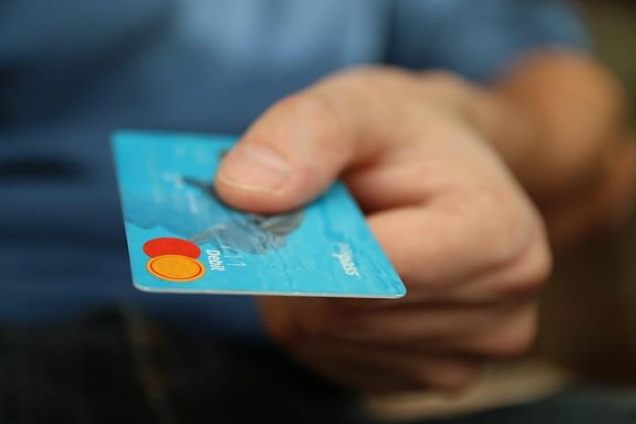 Cómo Saber Si Tratan De Robarme Datos De La Tarjeta De Crédito