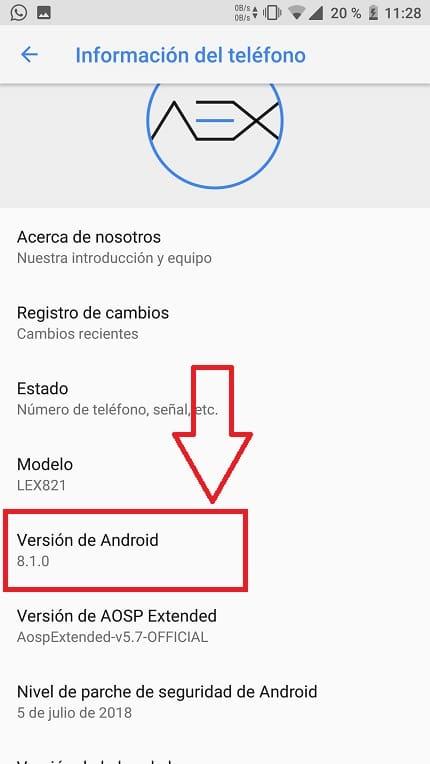 como saber si google chrome dejara de funciona en mi android