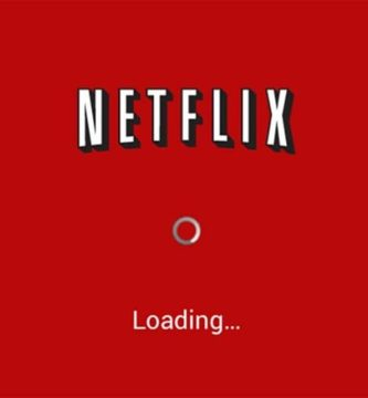 Netflix se ha caído hoy