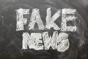 Cómo Saber Si Una Noticia ES FALSA Por INTERNET