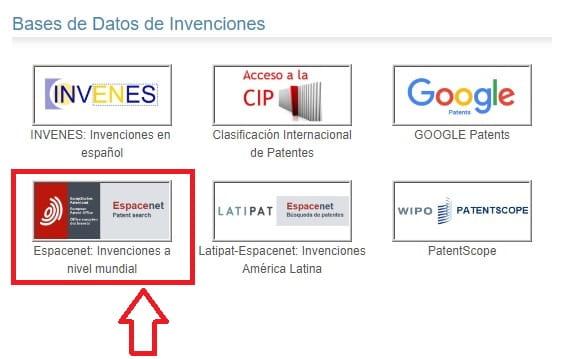 Invenciones A Nivel Mundial.
