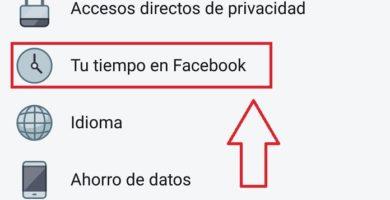 cuanto tiempo pasas en facebook.