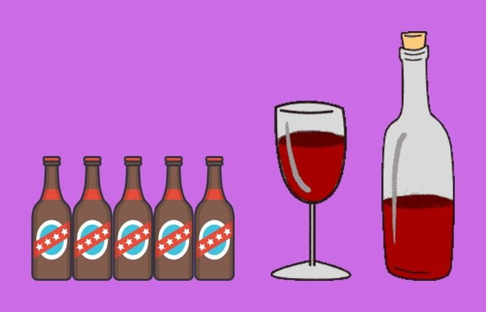 saber si soy alcóholico