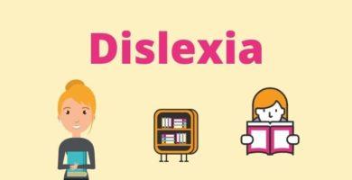 Cómo Saber Si Tengo Dislexia