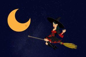 cómo saber si eres bruja