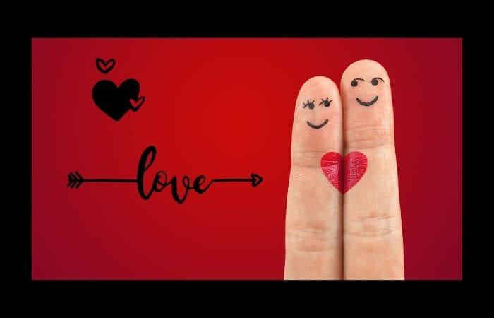 como saber si es amor por destino