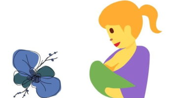 como saber si tu bebe mama bien