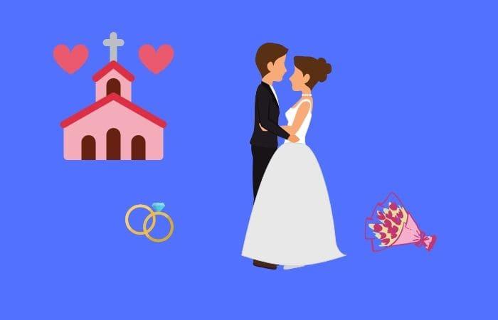 cómo saber si alguien está casado por internet