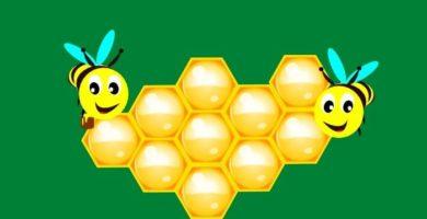 como identificar la miel falsa