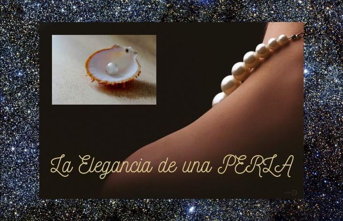Perlas Auténticas