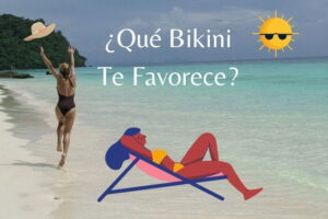 que bikini te favorece