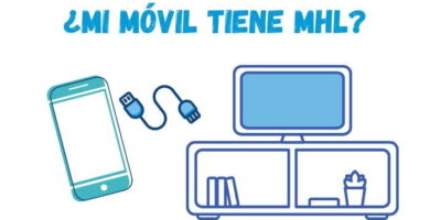 Como saber si mi móvil tiene MHL